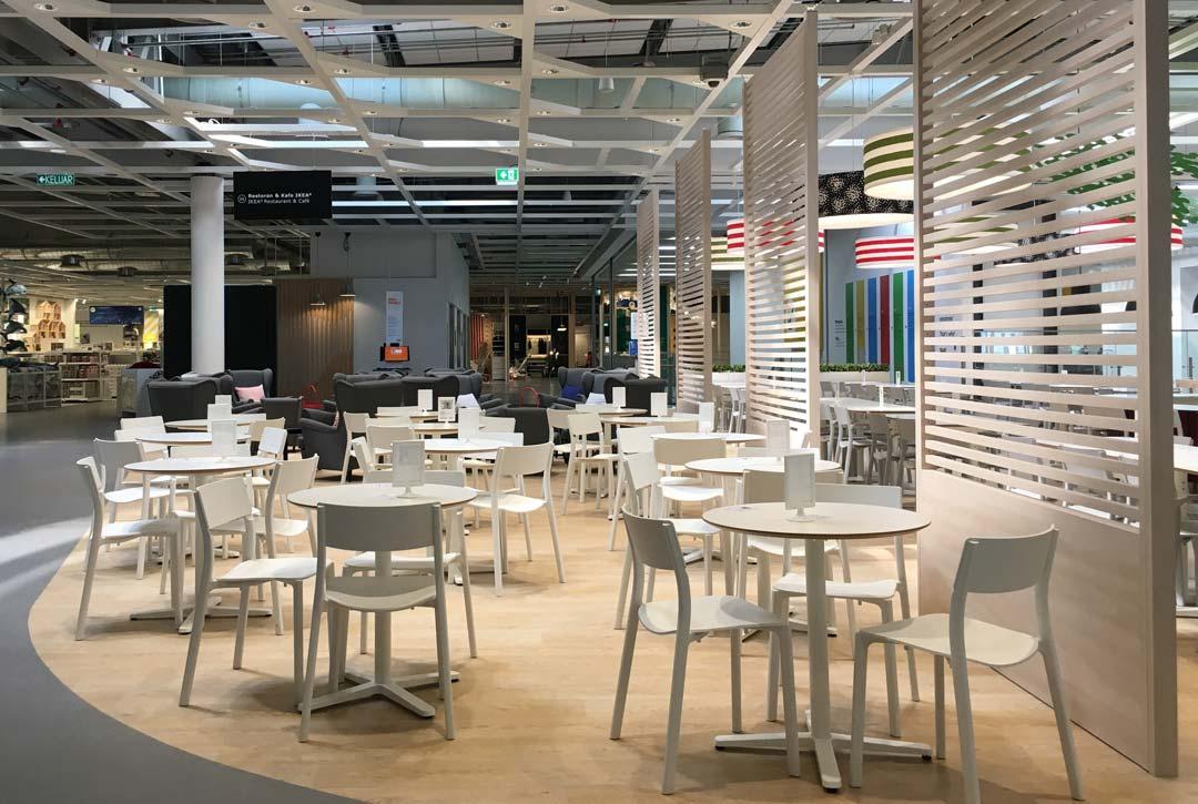 Ikea Malaysia, Miss Friis Design