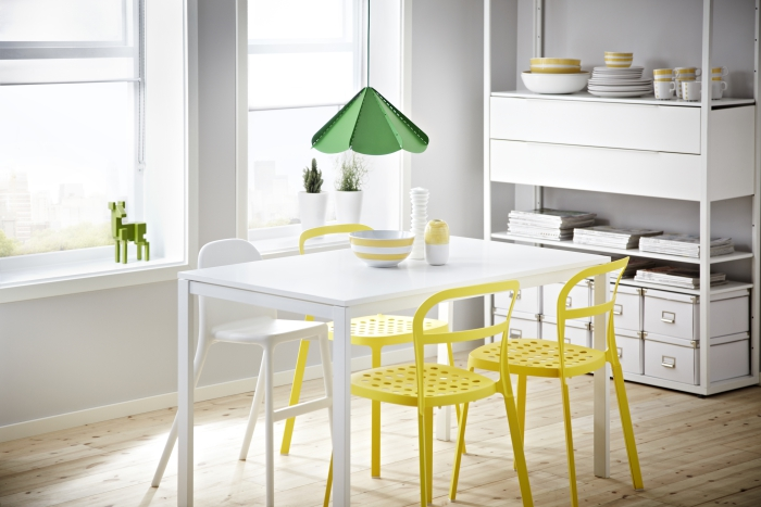 Ikea web, Miss Friis Design