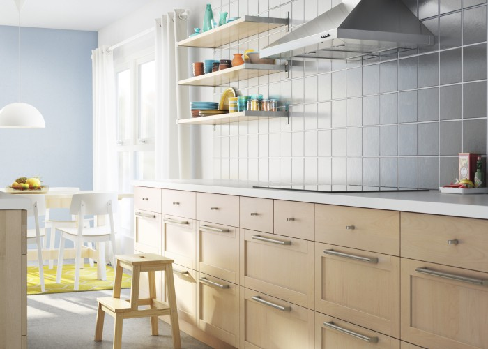 Ikea web, Miss Friis Design