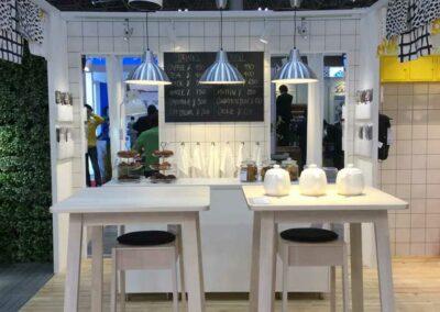 IKEA Japan Tradefair