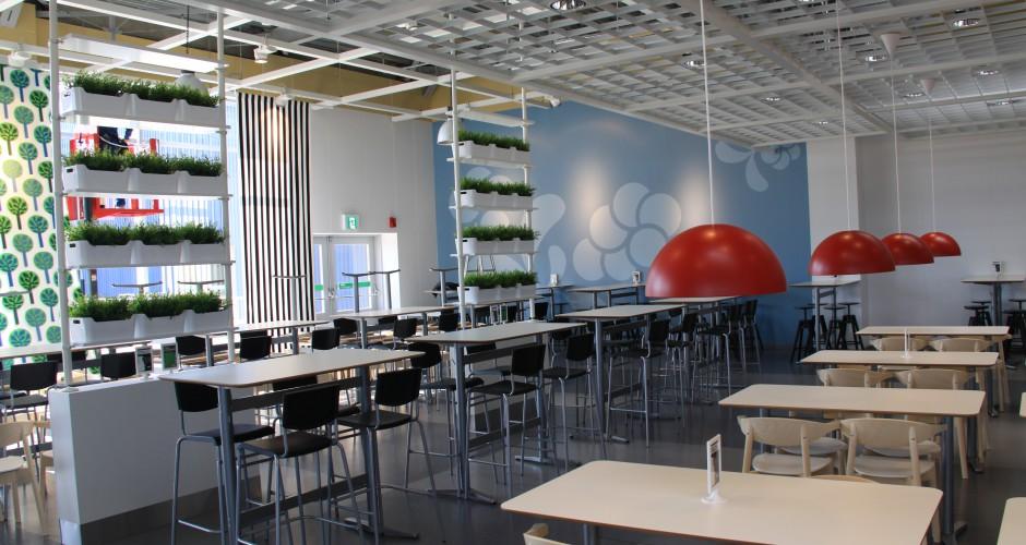 Ikea Japan Restaurant, miss.friis.design